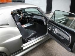 フォード マスタング シェルビーGT500エレノア仕様