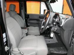 クライスラー・ジープ クライスラージープ ラングラーアンリミテッド サハラ20インチアルミ リフトアップ HDDナビ