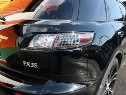 インフィニティ FX35